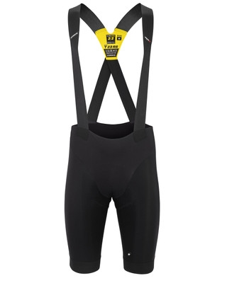 Assos EQUIPE RS SPRING FALL BIB SHORTS S9 sort